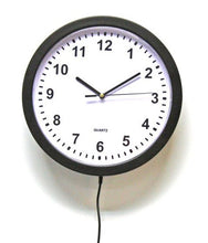 Load image into Gallery viewer, Wall Clock Wi-Fi SG Home CVR - SGC7007WF Battery