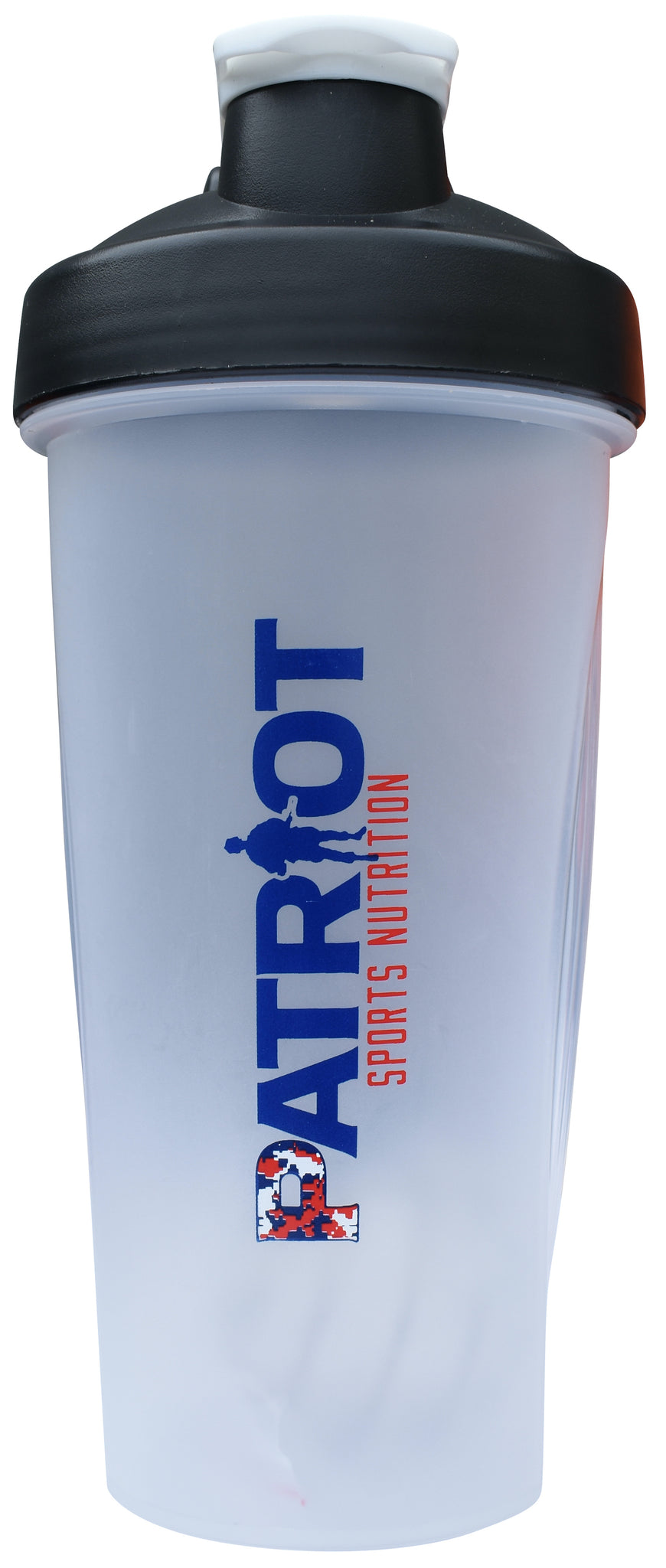 Fitness Supplement Shaker Bottle - Patriot Sports Nutrition