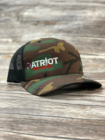 Dark MultiCam Patriot
