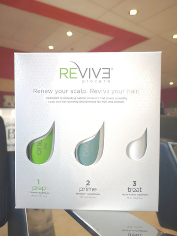Ben Secrets Revive Procare Starter Kit