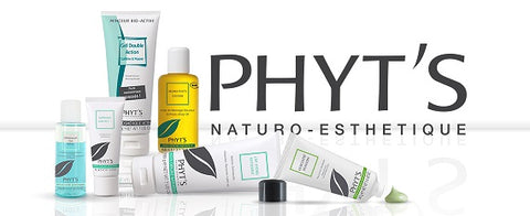 Phyt's Skincare Ben Secrets Salon and Spa