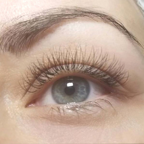 Eyelash Extensions Ben Secrets Salon and Spa in Thornhill & Vaughan