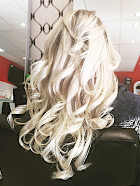 Ben Secrets Salon Spa Thornhill Vaughan Hair Extensions