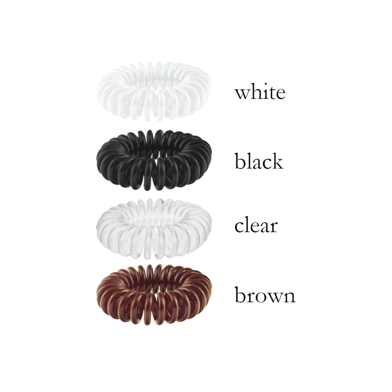 Ben Secrets Babyliss Pro Traceless Hair Rings