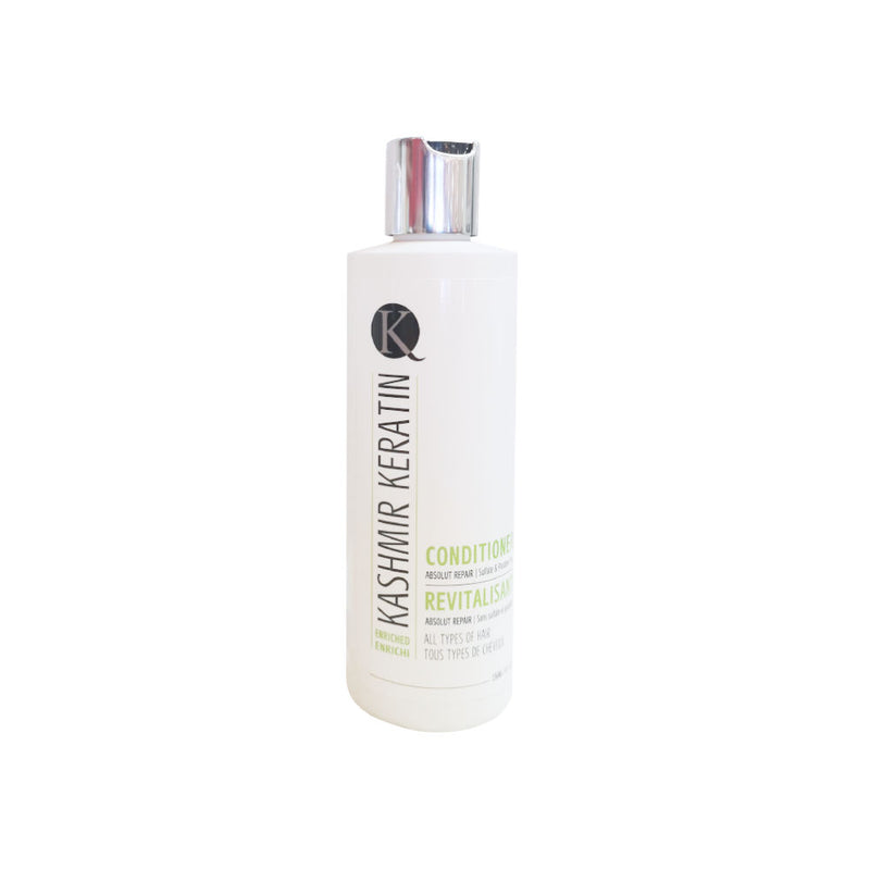 Kashmir Keratin Enriched Conditioner 8oz Ben Secrets