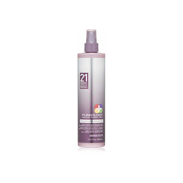 Pureology Colour Fanatic Leave-In Treatment Spray 400ml