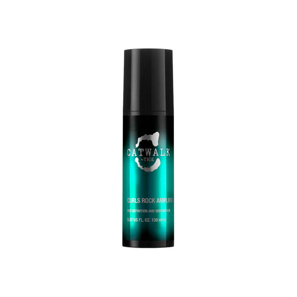 Ben Secrets TIGI Catwalk Curls Rock Amplifier