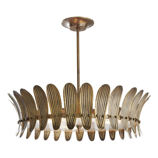 Arteriors Home Analise Large Chandelier