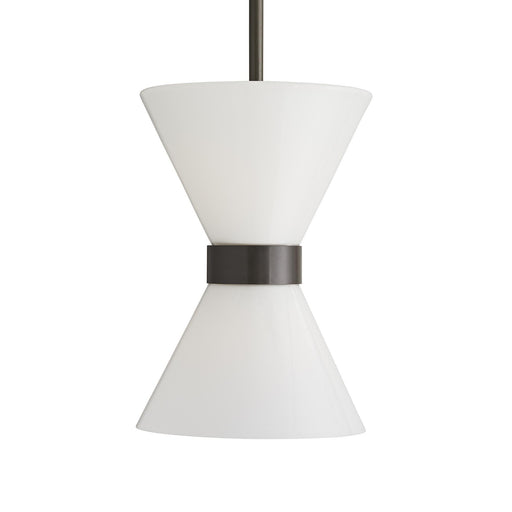 Arteriors Home Richard Outdoor Pendant - Aged Iron