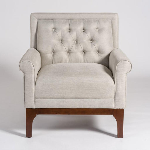 Broome + Greene Calumet Occasional Chair