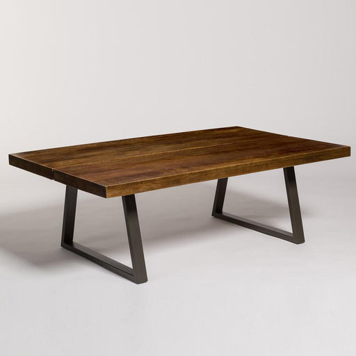Broome + Greene Cermak Coffee Table