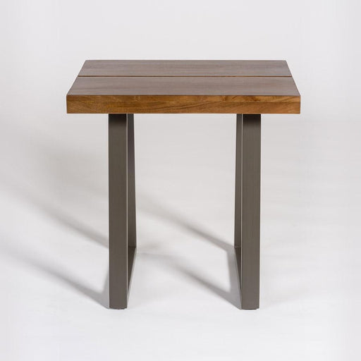 Broome + Greene Cermak End Table
