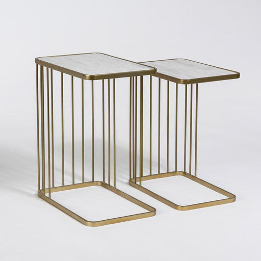 Broome + Greene Deerpath Nesting Tables