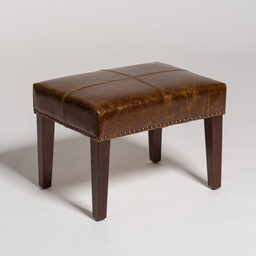 Broome + Greene Dewberry Footstool