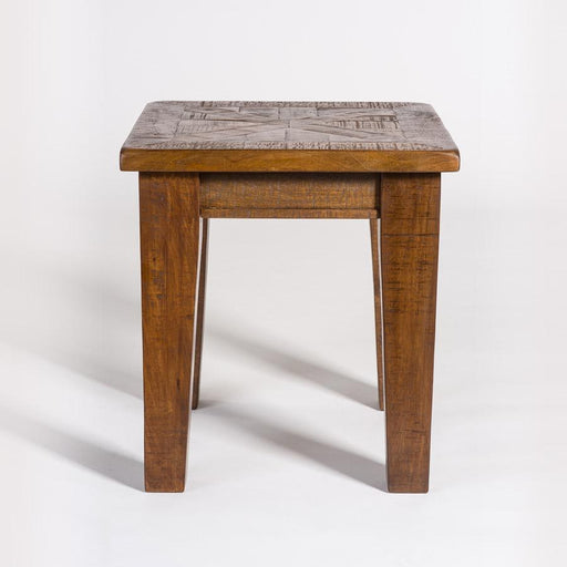 Broome + Greene DuSable End Table