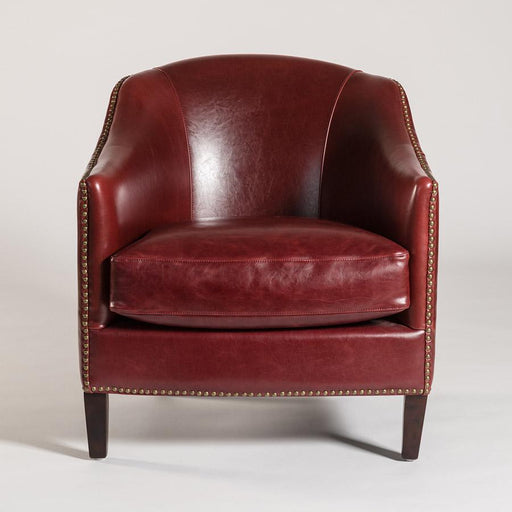 Broome + Greene Ferdinand Occasional Chair