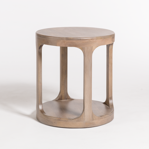 Broome + Greene Franklin End Table