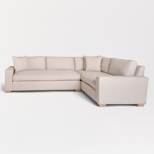 Broome + Greene Frontage Sectional