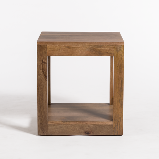 Broome + Greene Kitty End Table