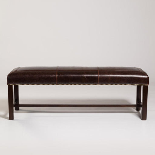 "Broome + Greene Laflin 60"" Bench"