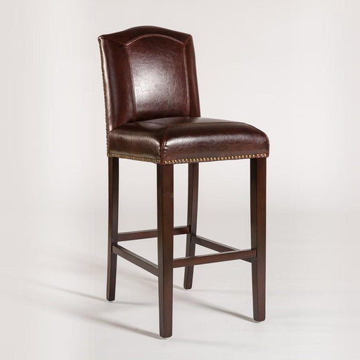 Broome + Greene Laflin Bar Stool