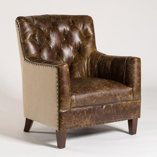 Broome + Greene Lawndale Occasional Chair