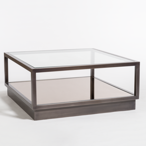 Broome + Greene Marigold Coffee Table