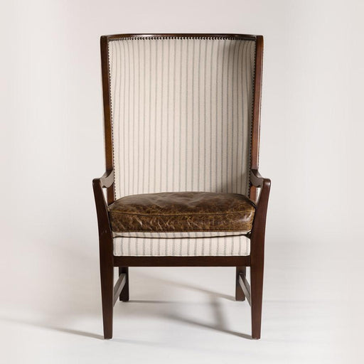 Broome + Greene Natchez Occasional Chair