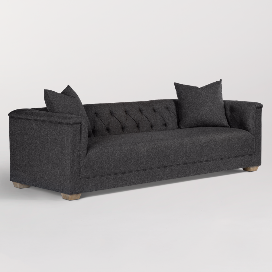 "Broome + Greene Natoma 96"" Sofa"