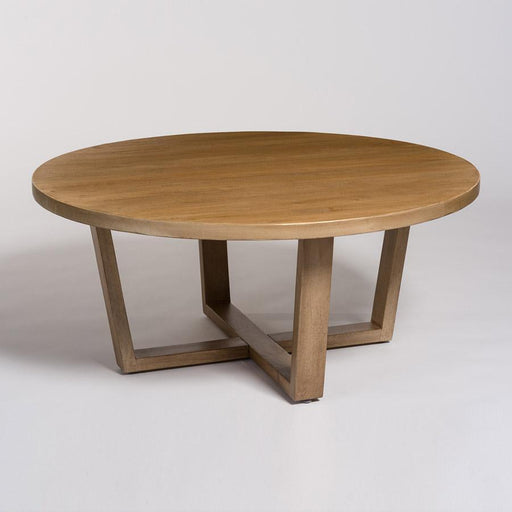 Broome + Greene Neenah Coffee Table