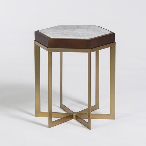 Broome + Greene Pickens Accent Table