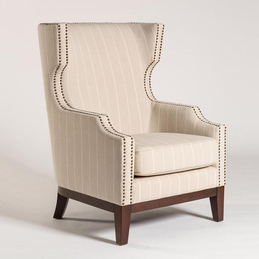 Broome + Greene Randolph Occasional Chair
