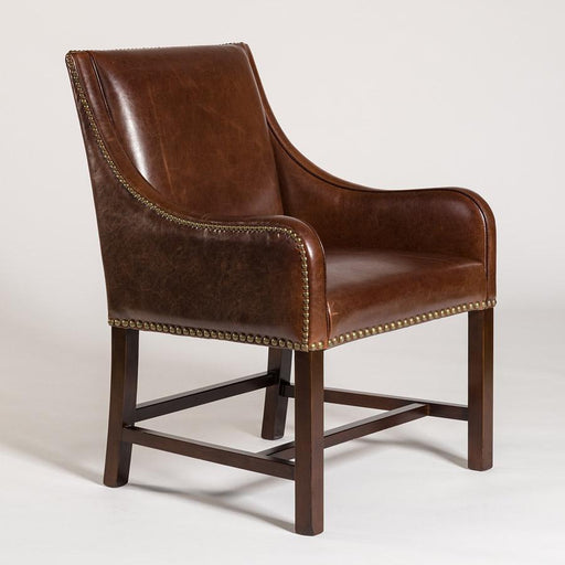 Broome + Greene Sayre Occasional Chair