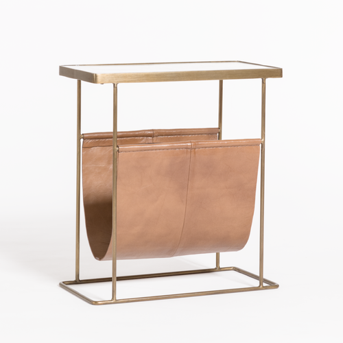 Broome + Greene Schussler Accent Table