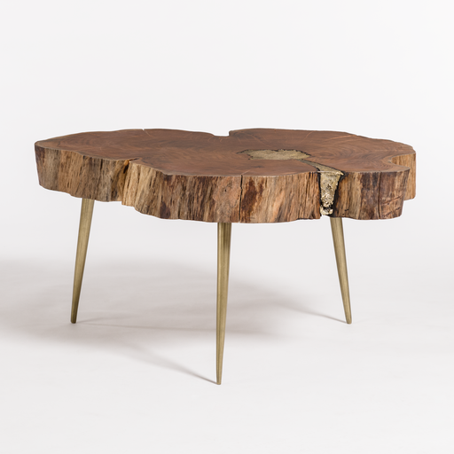 Broome + Greene Sussex Molton Coffee Table