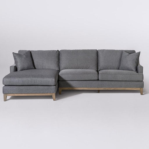 Broome + Greene Talman Sectional - Left Arm Facing