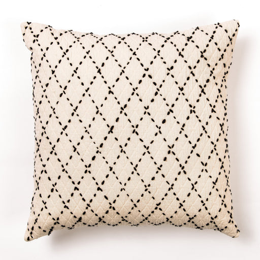 Broome + Greene Throw Pillow Havenshire 22″ Pillow