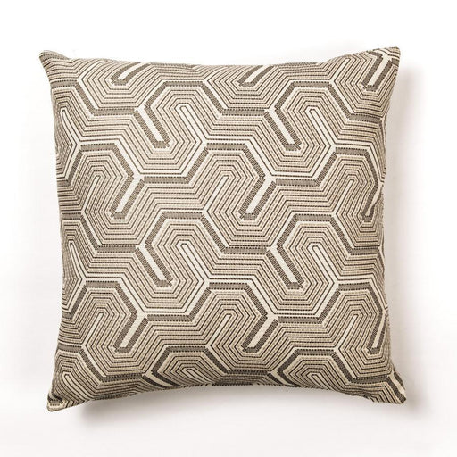 Broome + Greene Throw Pillow Pontiac 24″ Pillow