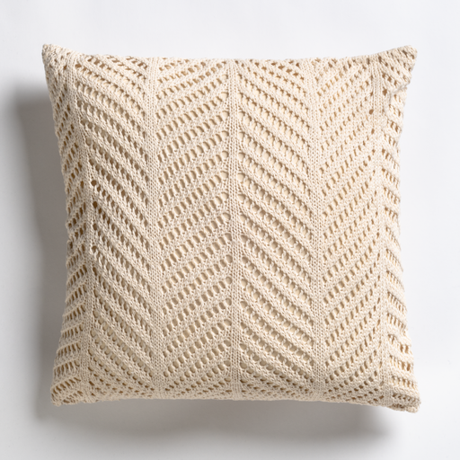 Broome + Greene Throw Pillow Weatherford 22″ Pillow