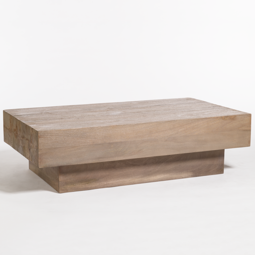 Broome + Greene Trenton Coffee Table