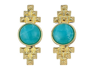 House of Harlow 1960 Nuri Stud Earring