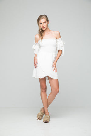 Antonio Mini Dress