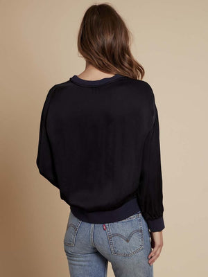 Shay Sweatshirt in Night
