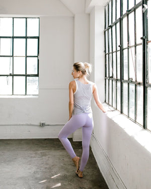 Take Control Tight in Lilac