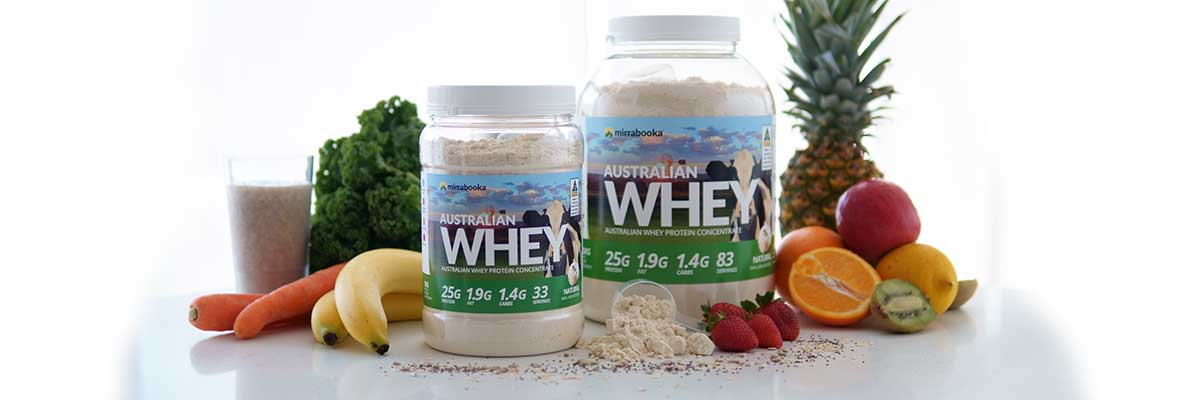 Where To Find Us In Store - Mirrabooka Protein Retailers