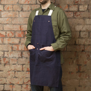 Duck Cotton Canvas Apron