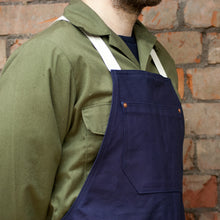 Load image into Gallery viewer, Duck Cotton Canvas Apron