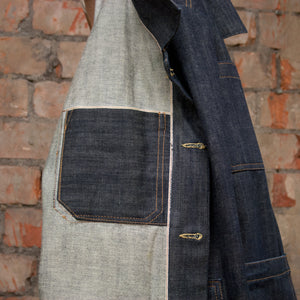 5414 Denim Chore Jacket