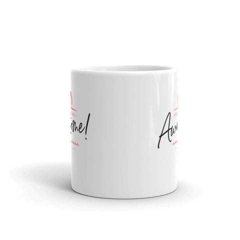 Awesome Surf Mug
