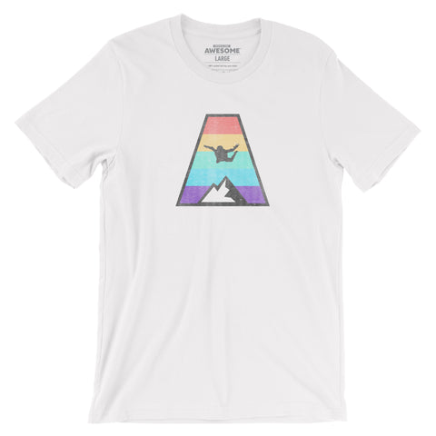 High Altitude Horizon T-Shirt